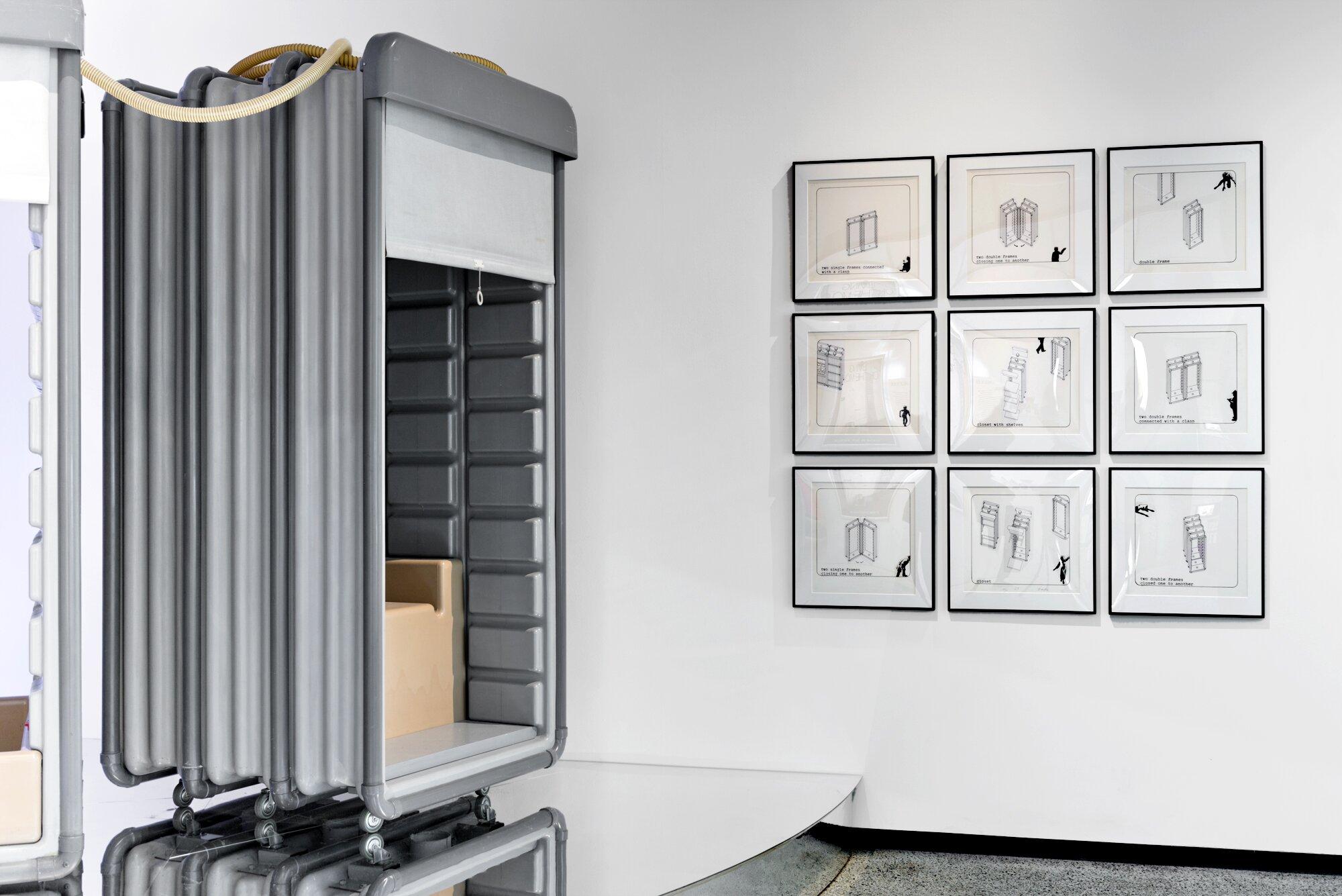 Home Futures, Design Museum, Photography: Eva Herzog